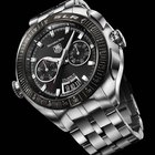 How to Change the Time on a Tag Heuer Watch
