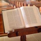 Dónde comprar púlpitos y altares de iglesia baratos
