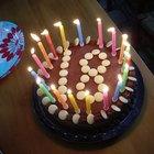 Ideas para el cumpleaños 18 de una chica