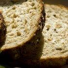 Cómo hacer harina de trigo en una licuadora Vita-Mix