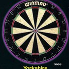 Yorkshire Board Darts Rules
