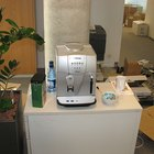 Como solucionar problemas em uma máquina de espresso Saeco