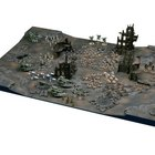 How to Make a Warhammer Game Table
