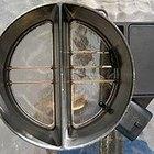 How to clean a nissan mass air flow sensor