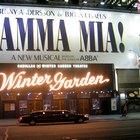 Cómo obtener un papel en un musical de Broadway