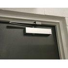 How to Adjust a Ryobi Doorman Door Closer