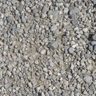 How to install a French drain in a gravel driveway