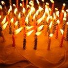 Cosas divertidas para hacer en tu cumpleaños