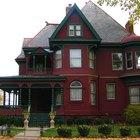 Buenas opciones de color para pintar el exterior de las casas