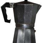 Pezzetti coffee maker instructions
