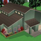 How to draw your own free house plan