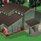Cómo hacer planos para construir una pequeña casa