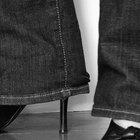 Cómo reducir el tamaño de la ropa