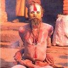 How to Become a Hindu Sadhu