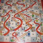 How to make a Snakes and Ladders game