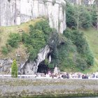What Happens on a Pilgrimage to Lourdes?