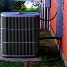 ¿Cuántas toneladas necesitas en una unidad de aire acondicionado?