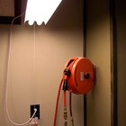 How To Hang Fluorescent Lights
