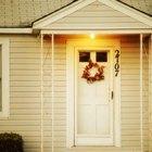 Ideas for Door Decorations