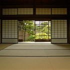 What is a tatami room?