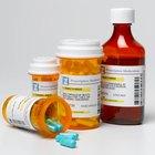 Prescription Labeling Requirements