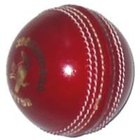 The history of the cricket ball