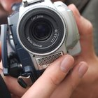 How to Transfer Video From Sony Handycam Onto PC