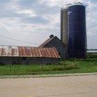 Diy: barn plans
