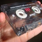 How to Fix Cassette Tapes That Drag