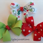 How to Make Bows Out of Ribbon