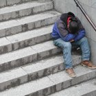 About discrimination of homeless people