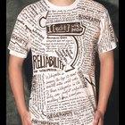 La mejor forma de encoger una camiseta