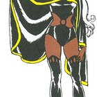 How to Dress Like Storm From the X-Men