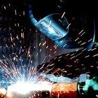 Como soldar ferro fundido com um soldador de arco