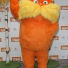 How to make a Lorax costume