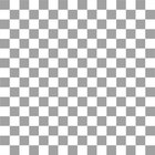 Why is there a chequered background when I view an Adobe file?