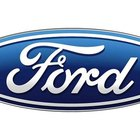 How to find the Ford exterior paint colour code