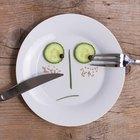 As oito comidas saudáveis mais perigosas