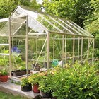 How to prepare the ground for a greenhouse