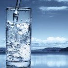 What is the water diet?