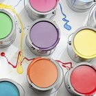 How to dilute water-based paint