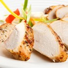 How to cook a turkey breast in the oven