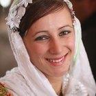 Traditional Muslim wedding gifts