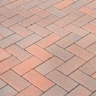 How to remove motor oil stains from a brick driveway