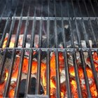 How to build a simple breeze block barbecue
