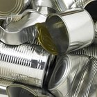 How to use aluminium cans to prevent creosote