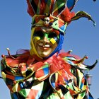 How to make a medieval jester costume