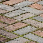 How to restore colour to brick pavers