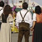 How to make a lederhosen costume for Halloween or Oktoberfest