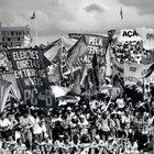 Os 5 presidentes do Brasil durante a ditadura militar de 1964-1985